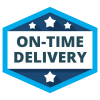 GeekSpoc-on-time-delivery-icon